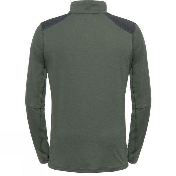 Mens Kilowatt 1/4 Zip Top