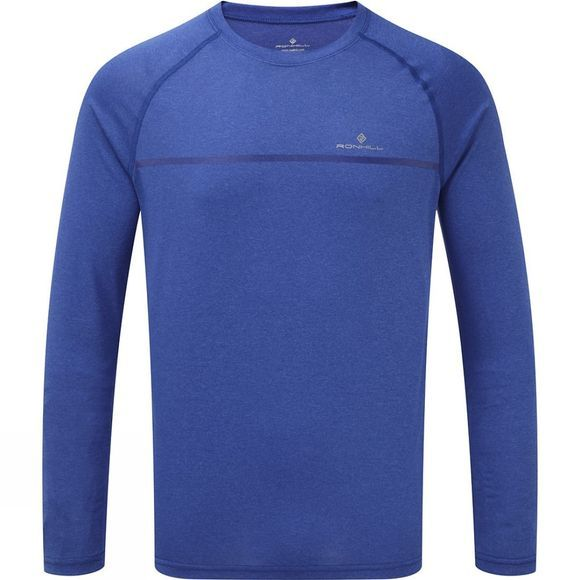 Mens Everyday Long Sleeve Tee