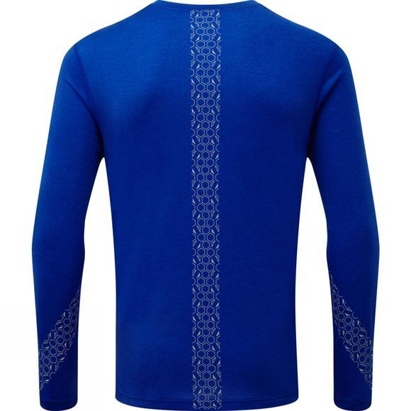 Mens Momentum Sirius Long Sleeve Tee