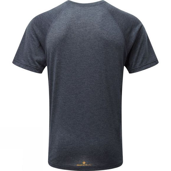 Mens Stride Graphic Short Sleeve Tee