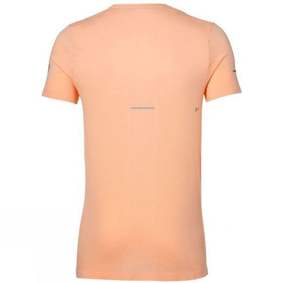 Mens Seamless Short Sleeve Top