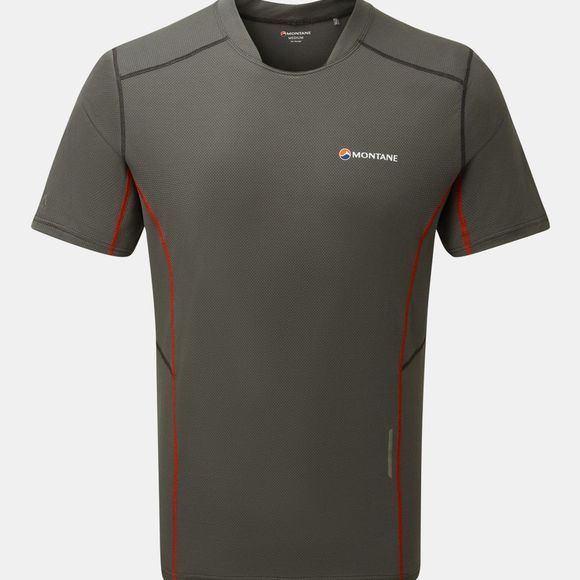 Montane Mens Razor T-Shirt Shadow