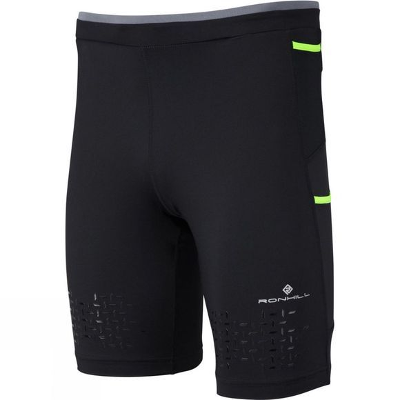 Mens Infinity Cargo Stretch Short