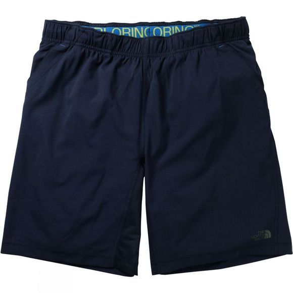 Mens Ampere Dual Shorts