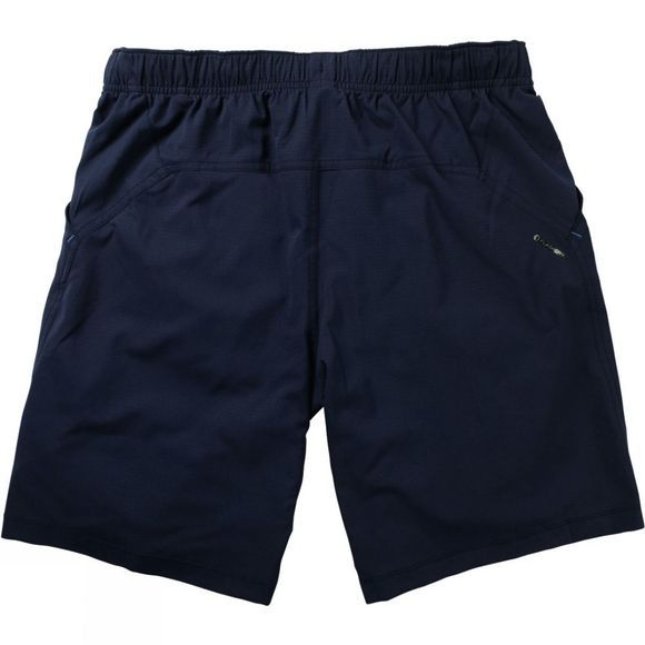 The North Face Mens Ampere Dual Shorts Cosmic Blue/Bomber Blue