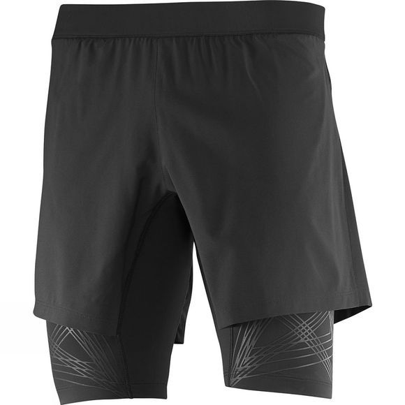 Mens Intensity Twinskin Shorts