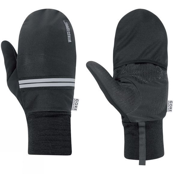 Urban Run Windstopper Gloves