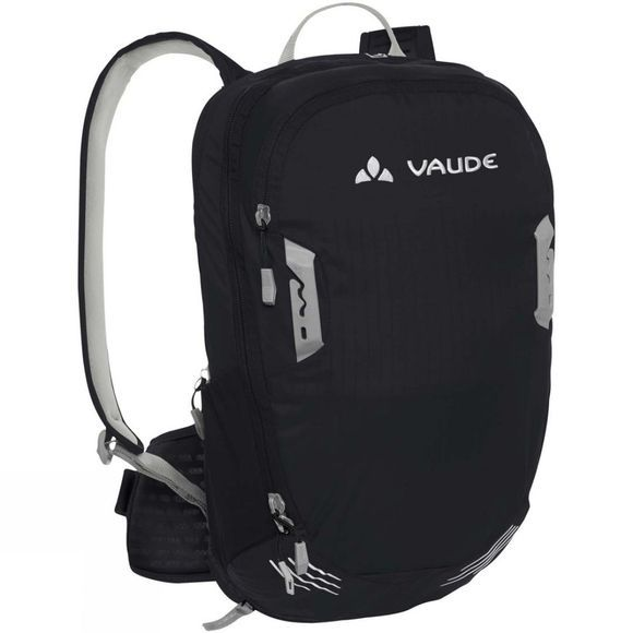 Vaude Aquarius 6+3 Rucksack Black/Dove
