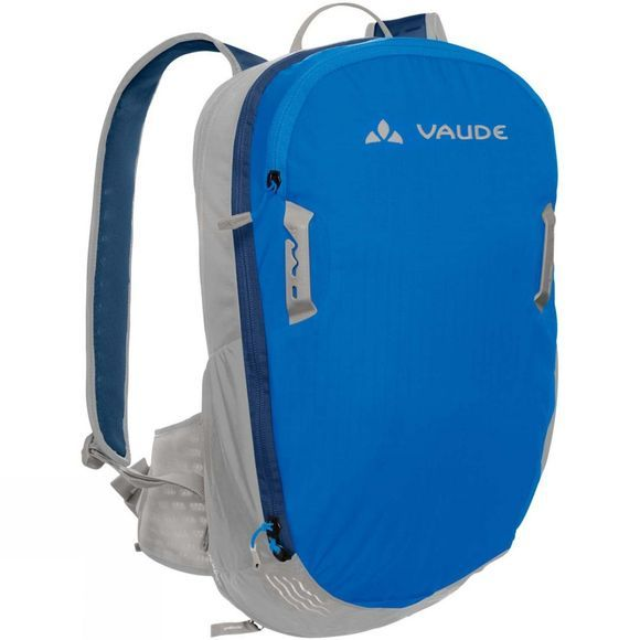 Vaude Aquarius 9+3 Rucksack Radiate Blue
