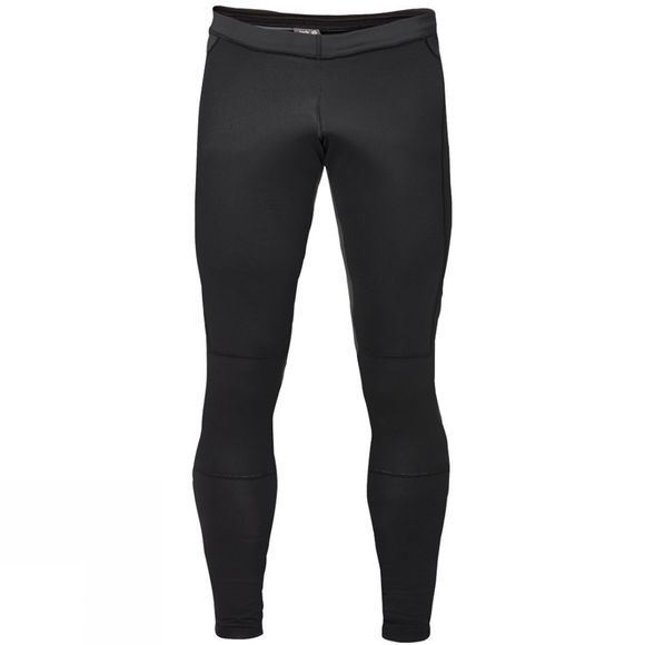 Jack Wolfskin Mens Gravity Flex Tight Black