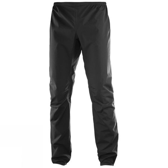 Salomon Bonatti Waterproof Pants Black