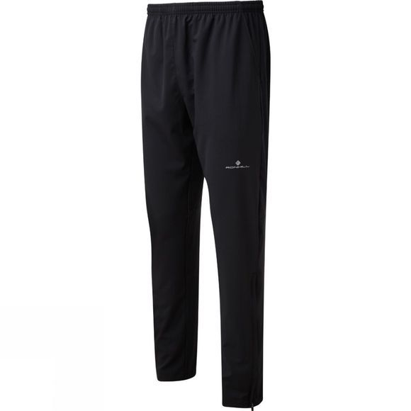 Ronhill Mens Everyday Training Pant All Black