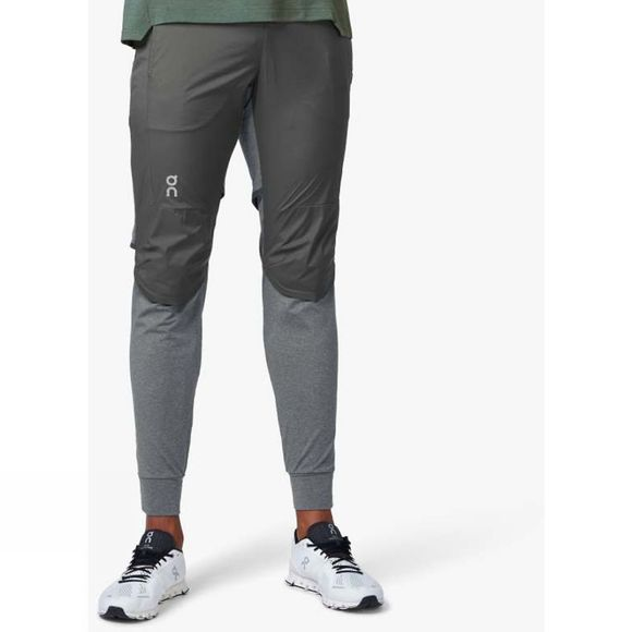 On Mens Running Pants Shadow