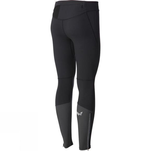 Inov-8 Mens Race Elite Tights Black