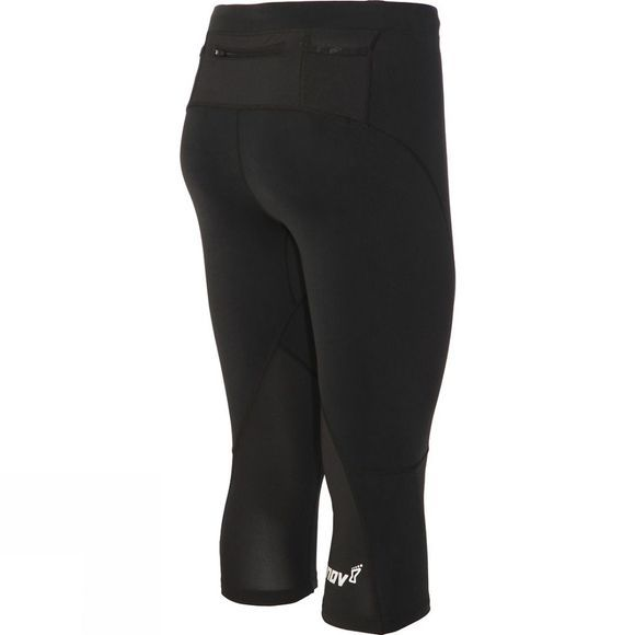 Inov-8 Mens At/C 3/4 Tights Black