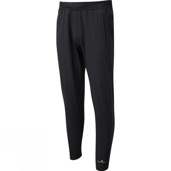 Ronhill Mens Infinity Pants  All Black