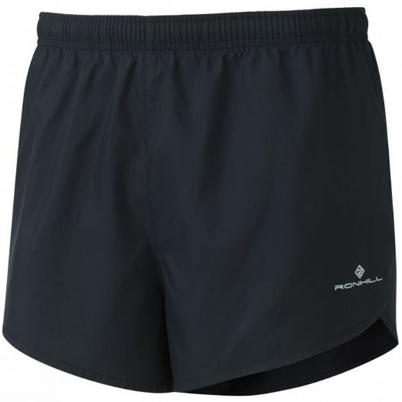 Mens Everyday Split Shorts