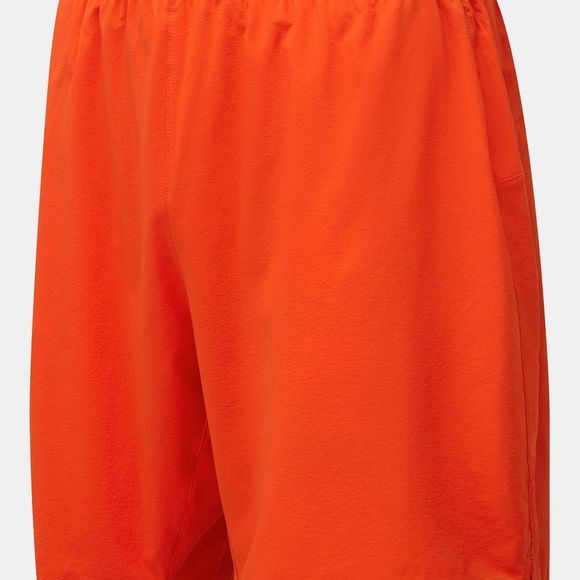 Montane Mens Razor Shorts Flag Red