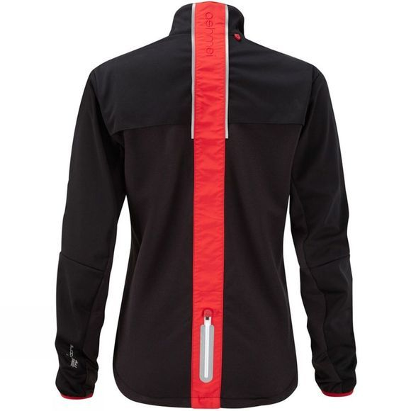 Womens Ultimate Softshell Jacket