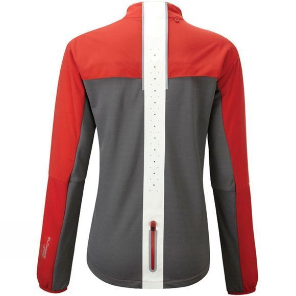 Womens Nightrunner Ultimate Softshell Jacket