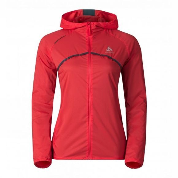 Womens Whirl Jacket