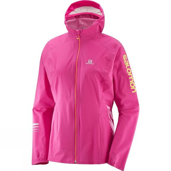 Womens Lightning Pro Waterproof Jacket