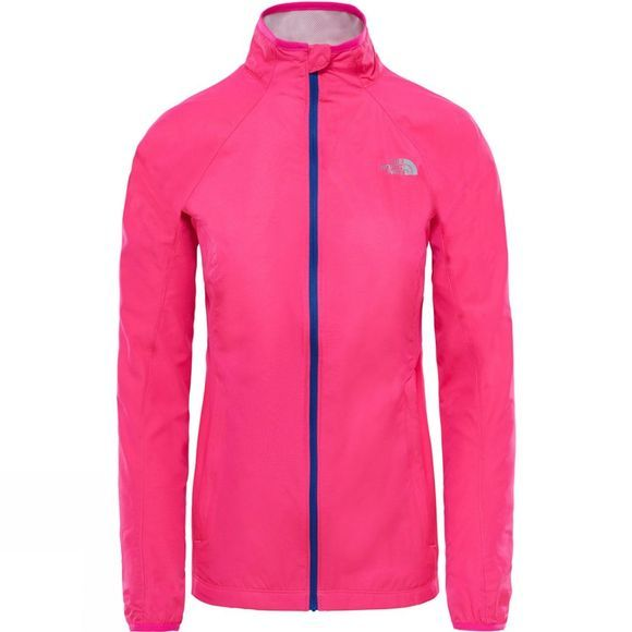 The North Face Ambition Jacket Glo Pink