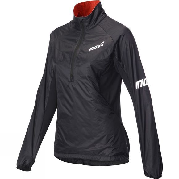 Inov-8 Womens At/C Thermoshell Hz Black/ Coral