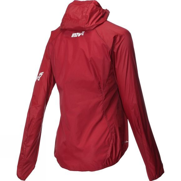 Womens At/C Windshell Fz
