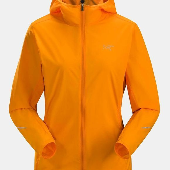 Arc'teryx Cita Hoody Beacon