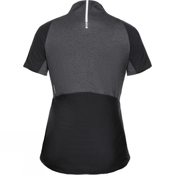 Odlo Womens Millennium S-Thermic Vest Black
