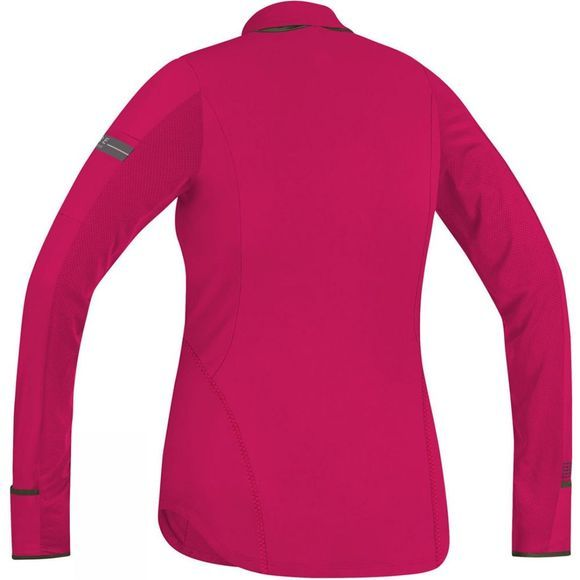 Womens Air Lady Zip LS