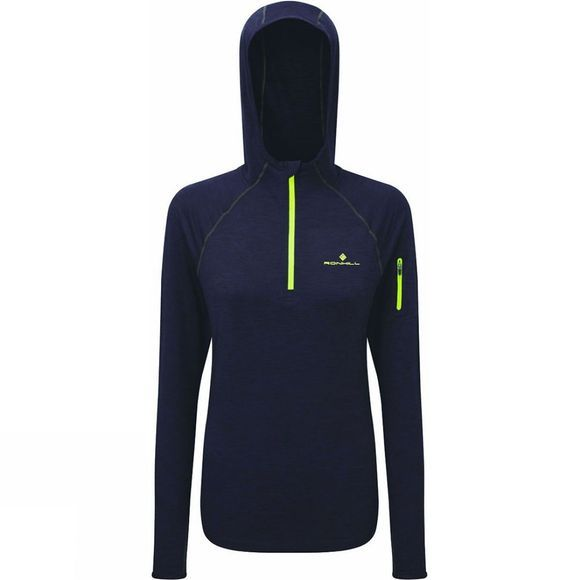 Momentum Workout Hoodie