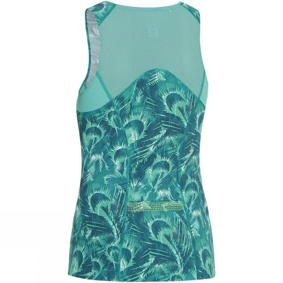 Womens Air Lady Print Singlet