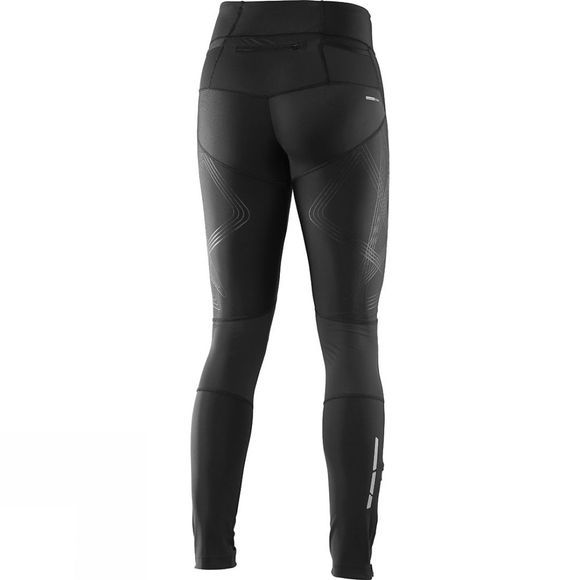 Womens Intensity Long Tights