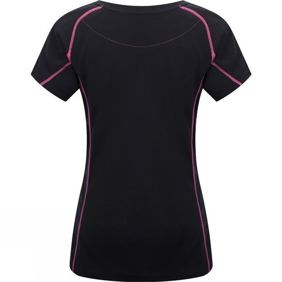Womens Sultind Technical T-shirt