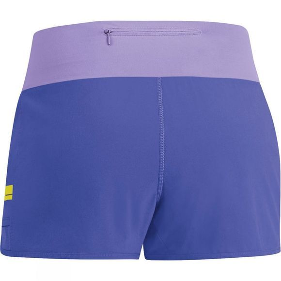 Gore Running Wear Womens Air Lady Shorts Lilac