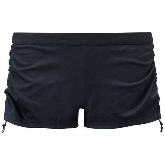 Womens Flex Shorts