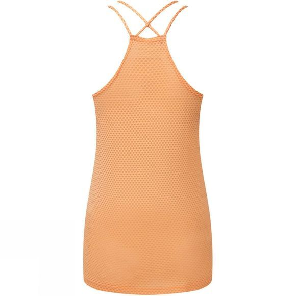 Ronhill Women's Momentum Deluxe Vest Apricot/Stone