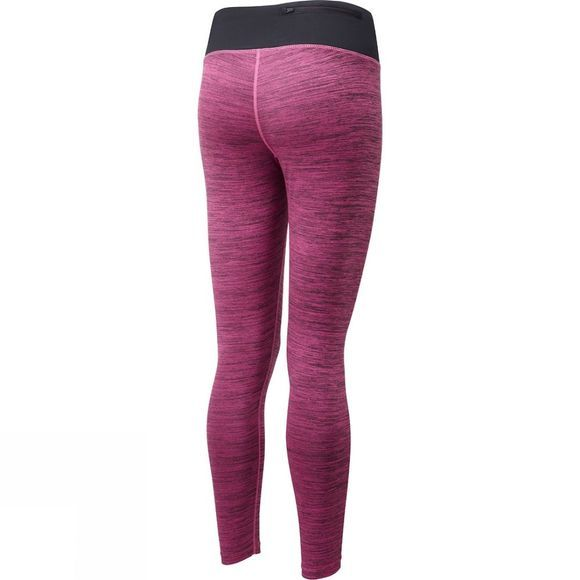 Ronhill Womens Momentum Victory Tights Razzmatazz Marl