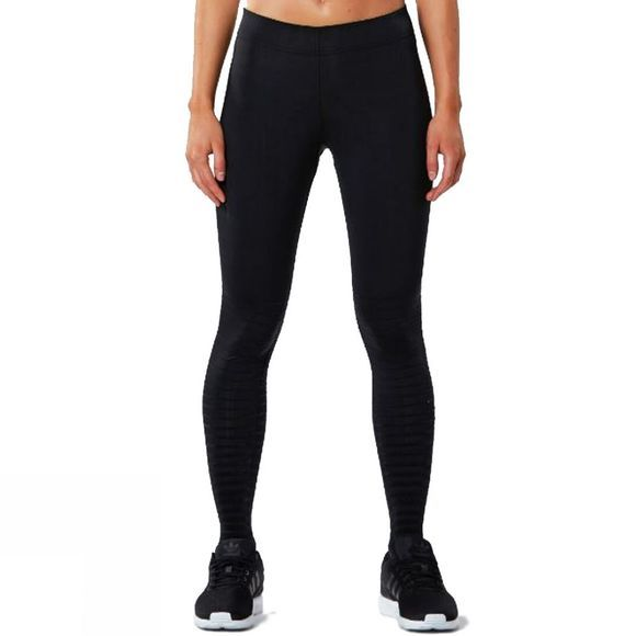 2XU Womens Power Recharge Recovery Tights BLACK/NERO