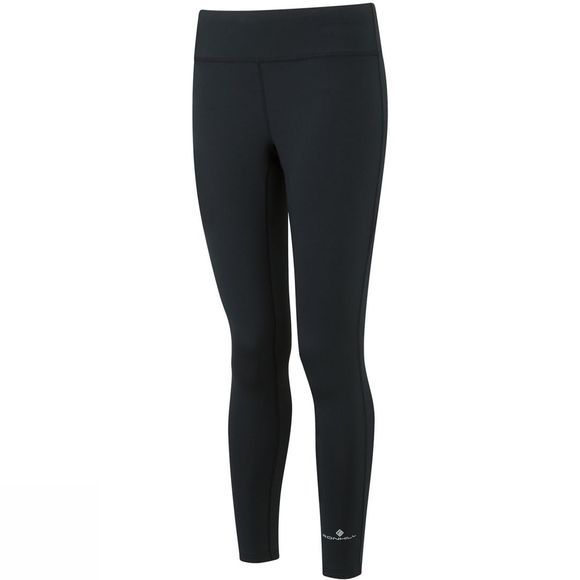 Ronhill Womens Everyday Run Tight All Black
