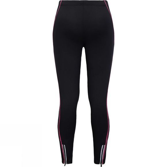 Skogstad Womens Vierli Sport Leggings Black