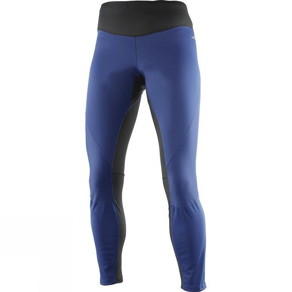 Womens Trail Runner WS Tights