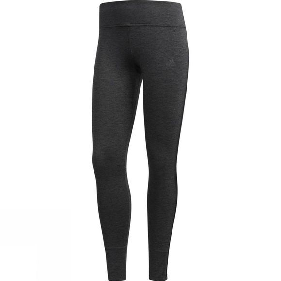 Adidas Womens Response Tight Black