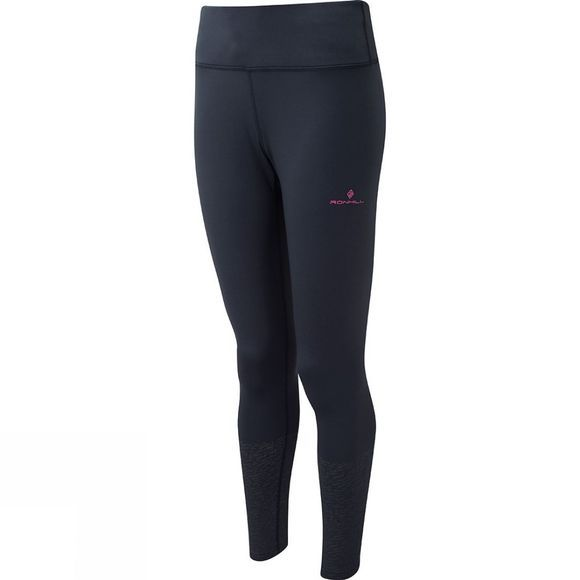 Ronhill Womens Momentum Afterlight Tights Deep Navy