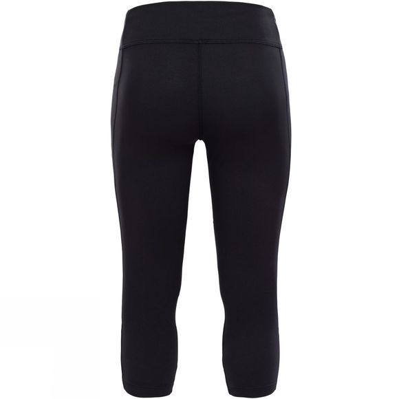 Womens Pulse Capri Tights