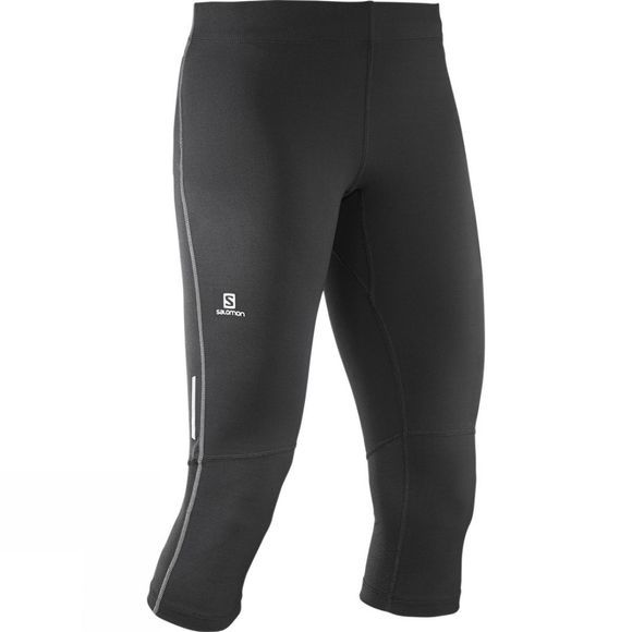 Womens Agile 3/4 Tights
