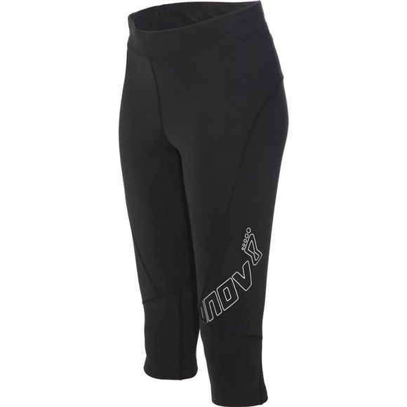 Inov-8 Womens At/C 3/4 Tights Black