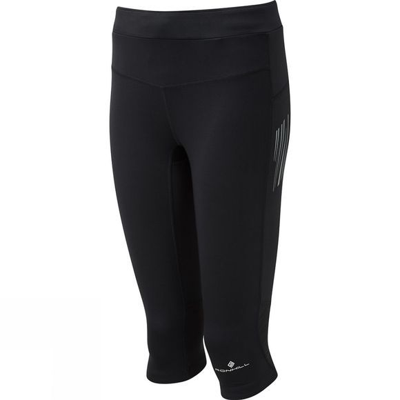 Womens Stride Stretch Capri